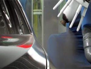 BMW Werkslackierung