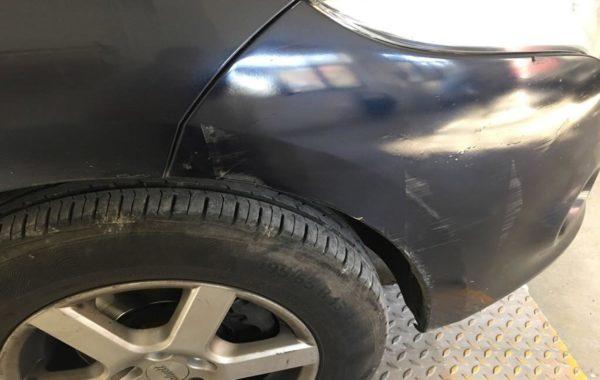 Renault Unfallschaden